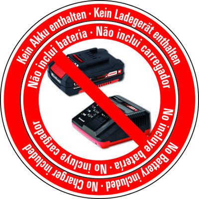 einhell-expert-plus atornillador-de-impacto-inalámbrico te-cw-18li-bl;brushless-solo logo-/-button 7