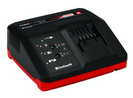 Rychlonabíječka Power X-Change 18 V 30 min Einhell Accessory