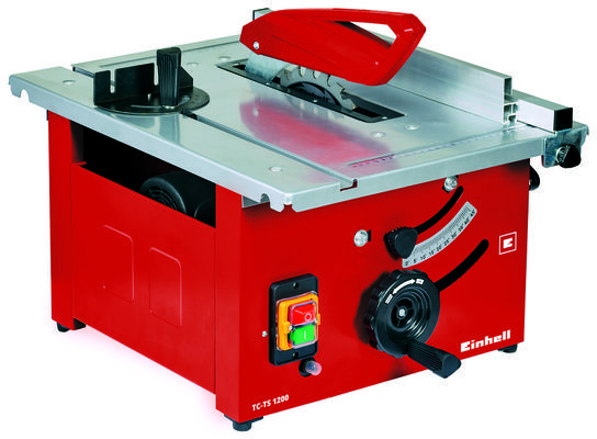Tc Ts 1200 Einhell Classic Table Saw Buy