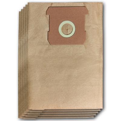 Dirt Bag Filter 15l (5 pcs.)