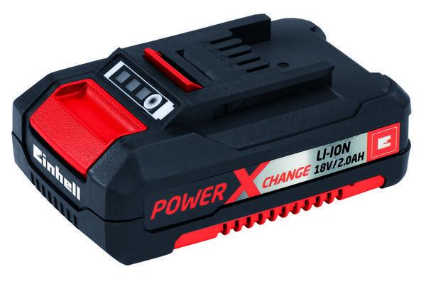 18V 2,0 Ah Power-X-Ch; EX; ARG