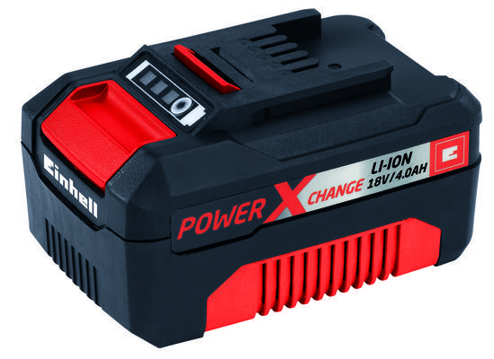 18V 4,0 Ah Power-X-Ch; EX; ARG