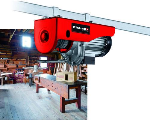 TC-EH 500
