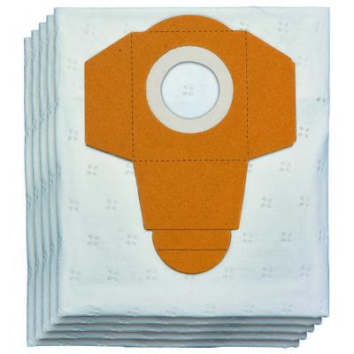 Synthetic dust bag 25L(5 pcs)