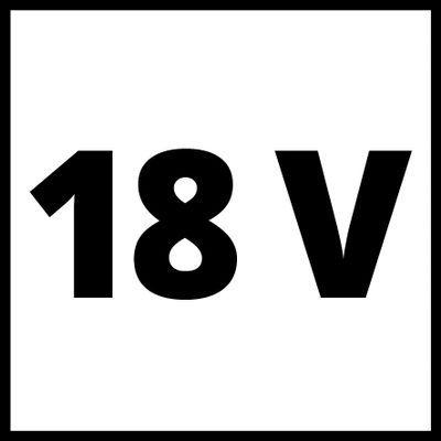 einhell-expert-plus amoladora-angular-inalámbrica te-ag-18/115-li-solo vka 2