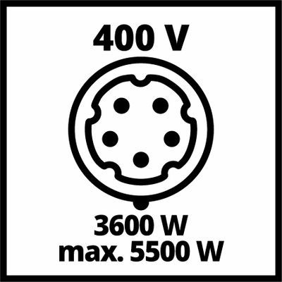 TC-PG 5500 WD