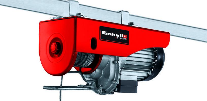 TC-EH 500-18