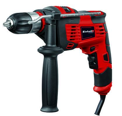 Bevorzugt Bohrhammer oder Schlagbohrmaschine? | Einhell.de ZV19
