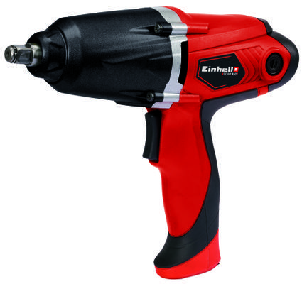 Impact Wrench Cc Iw 450