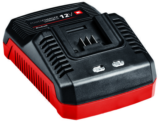 Power Charger 12V
