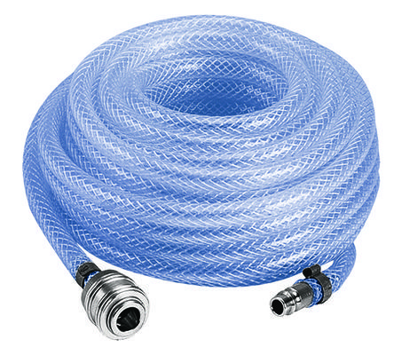 Air hose 6mm inner dia, 15m