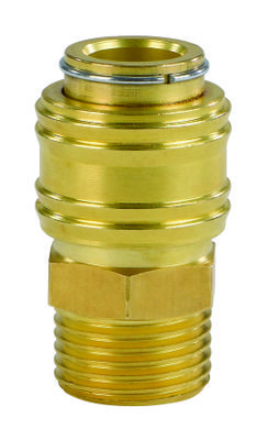"""Quick Coupling R1/2"""" AG"""