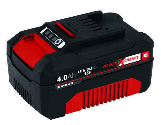18V 4,0 Ah Power-X-Change