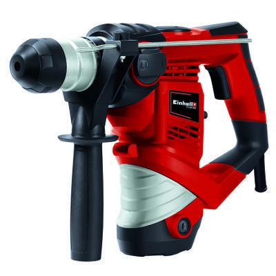 Turbo Bohrhammer oder Schlagbohrmaschine? | Einhell.de JI32