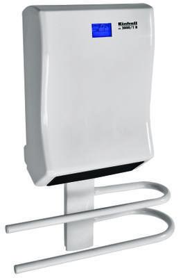 einhell-heating fürdőszobai-hősugárzó bh-2000/1-h produktbild 1