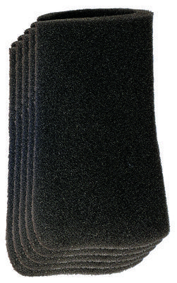 Foam Filter 10l (5 pcs)