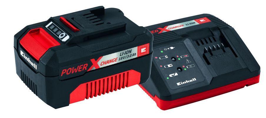 STARTER-KIT PXC 18 V- 3,0; ARG