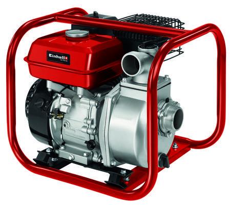 einhell-expert βενζινοκίνητη-αντλία-νερού ge-pw-46 productimage 1