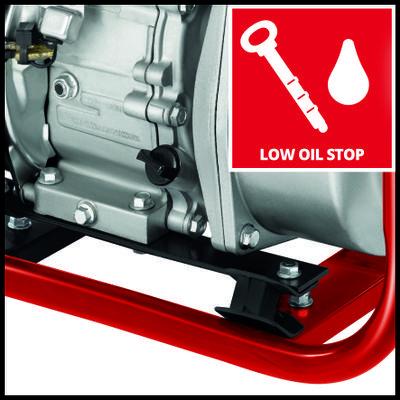einhell-expert βενζινοκίνητη-αντλία-νερού ge-pw-46 detail_image 5