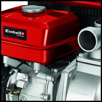 einhell-expert βενζινοκίνητη-αντλία-νερού ge-pw-46 detail_image 3