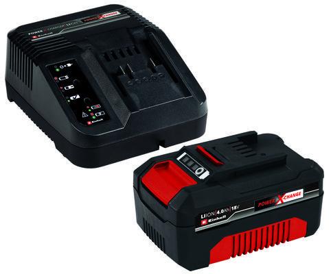 18V 4,0Ah PXC Starter Kit 1