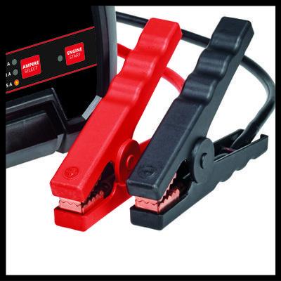 CE BC 15 M Einhell Car Expert Batterie Ladegerät