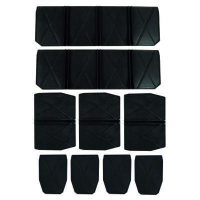 Plastic Compartments Set