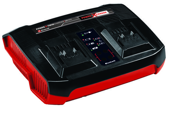 Power X-Twincharger 3A