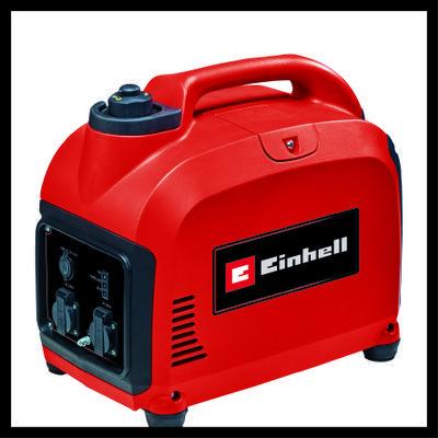 einhell-classic áramfejlesztő-(benzines) tc-ig-2000 detail_image 7