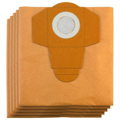 Dirt Bag Filter 25l (5 pcs.)