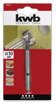 Forstnerbohrer 10 mm SB