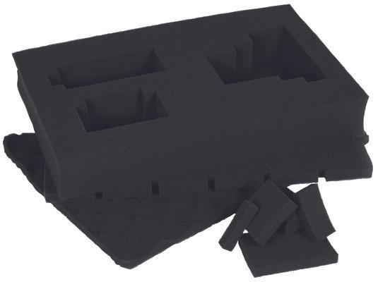 Grid Foam Set